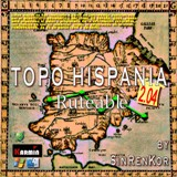 TopoHipania